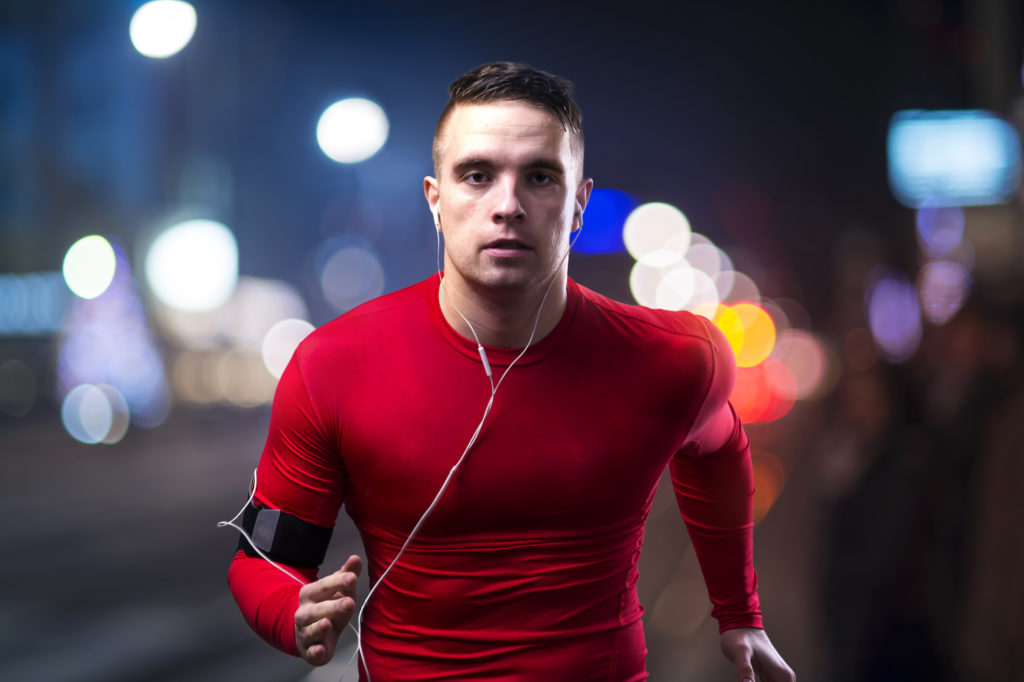 Apnée du sommeil et sport la course à pied améliore t-elle votre respiration la nuit