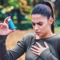 Asthme et course à pied: comment courir quand on est asthmatique?