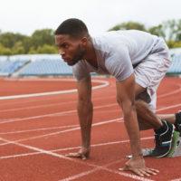 Athlétisme: comment faire pour courir plus vite au sprint ?