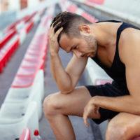 Burn-out du sportif de haut niveau: trop de sport peut nuire à votre santé!