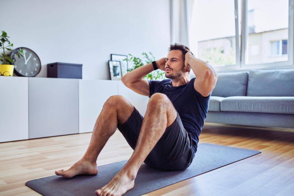 Cardio et endurance à la maison les meilleurs exercices