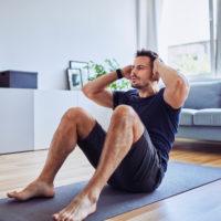 Cardio et endurance à la maison: les meilleurs exercices?