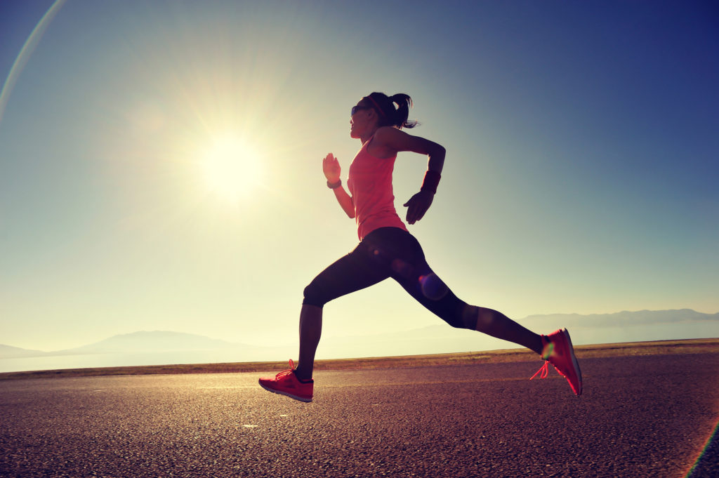 Comment atteindre l'ivresse du coureur (runner's high)
