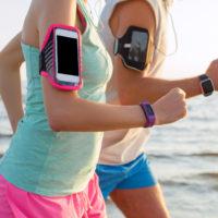 Comment courir avec son téléphone smartphone ?