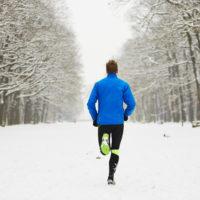 Comment réussir à courir quand il fait très froid en hiver ?