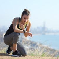 Comment faire disparaître l'asthme à l'effort?