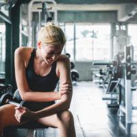 Comment ne pas avoir de courbatures après le sport?