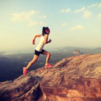 Comment s'entraîner et progresser rapidement en trail sans s'épuiser ?