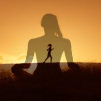 Courir en pleine conscience: comment méditer en courant?