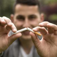 Courir pour arrêter de fumer: est-ce un bon plan?