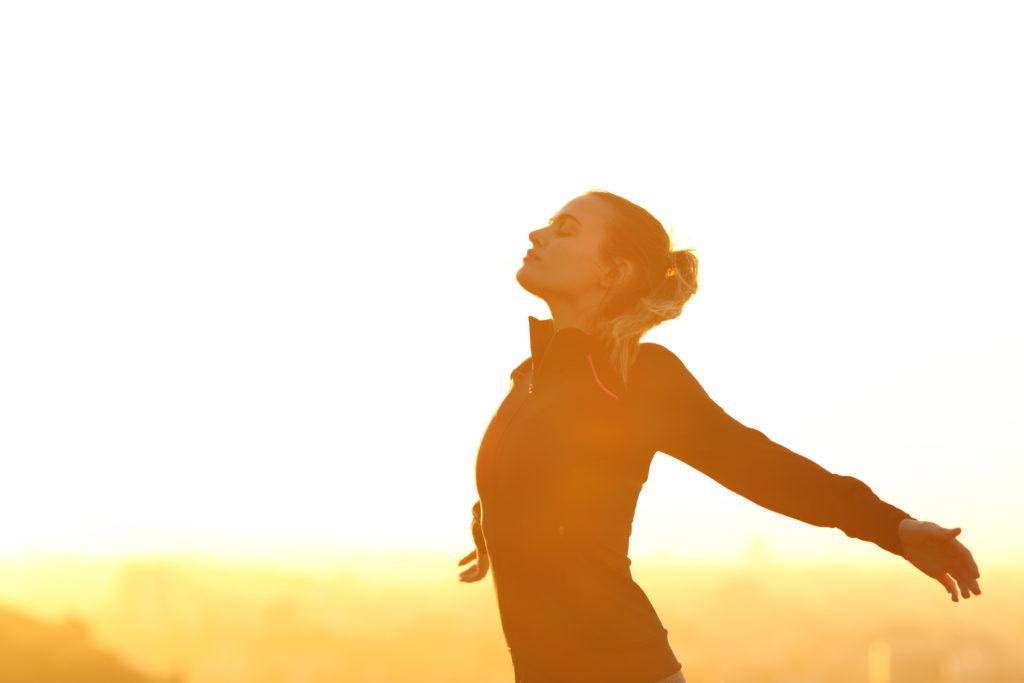 Courir pour évacuer le stress? Le running anti-stressunning anti-stress