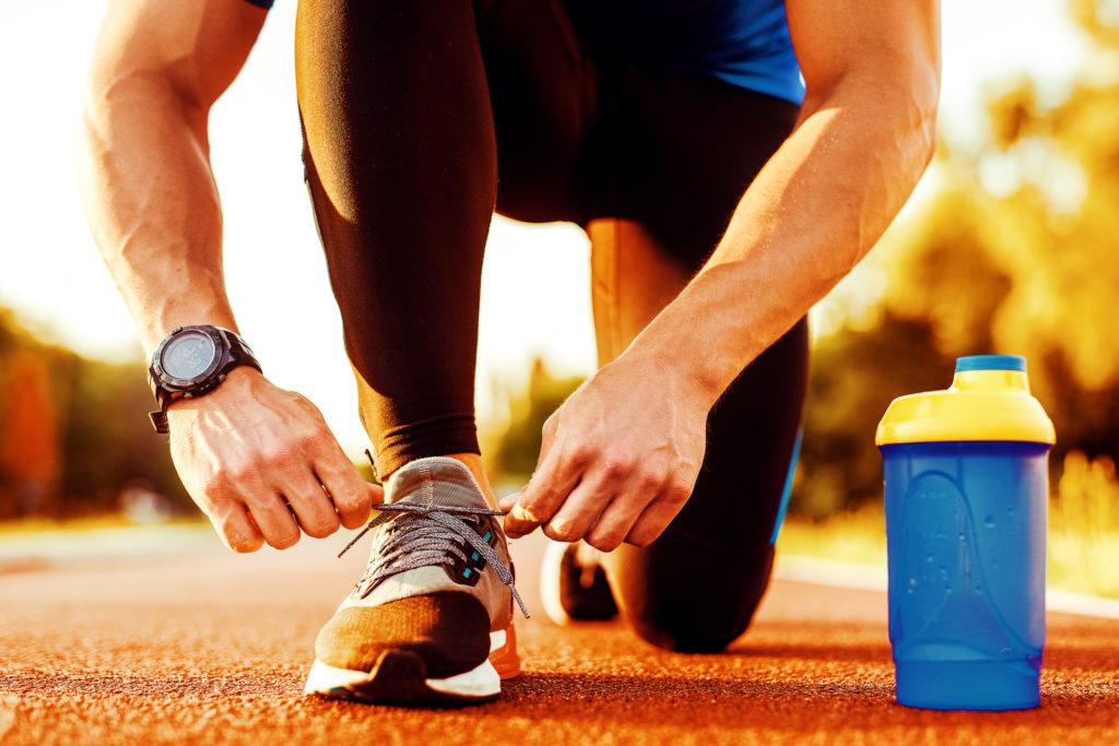 Courir tous les 2 jours pour laisser un jour de repos complet