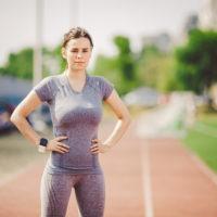 Course à pied et prothèses mammaires: comment courir avec une grosse poitrine?