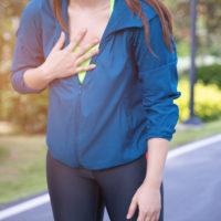 Difficulté à respirer pendant la course à pied: quelles solutions?