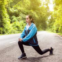 Échauffement et course à pied: comment s'échauffer avant de courir?