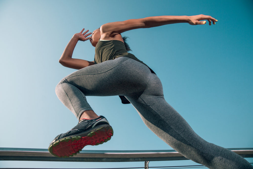 Est-ce que courir augmente l'hormone de stress cortisol