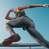 Est-ce que courir augmente l'hormone de stress cortisol?