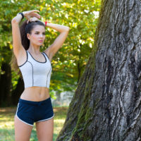 Est-ce que courir permet d'affiner ses jambeset sa silhouette ?