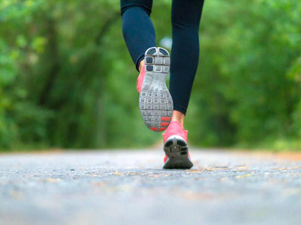 Est-ce que courir permet de bien dormir