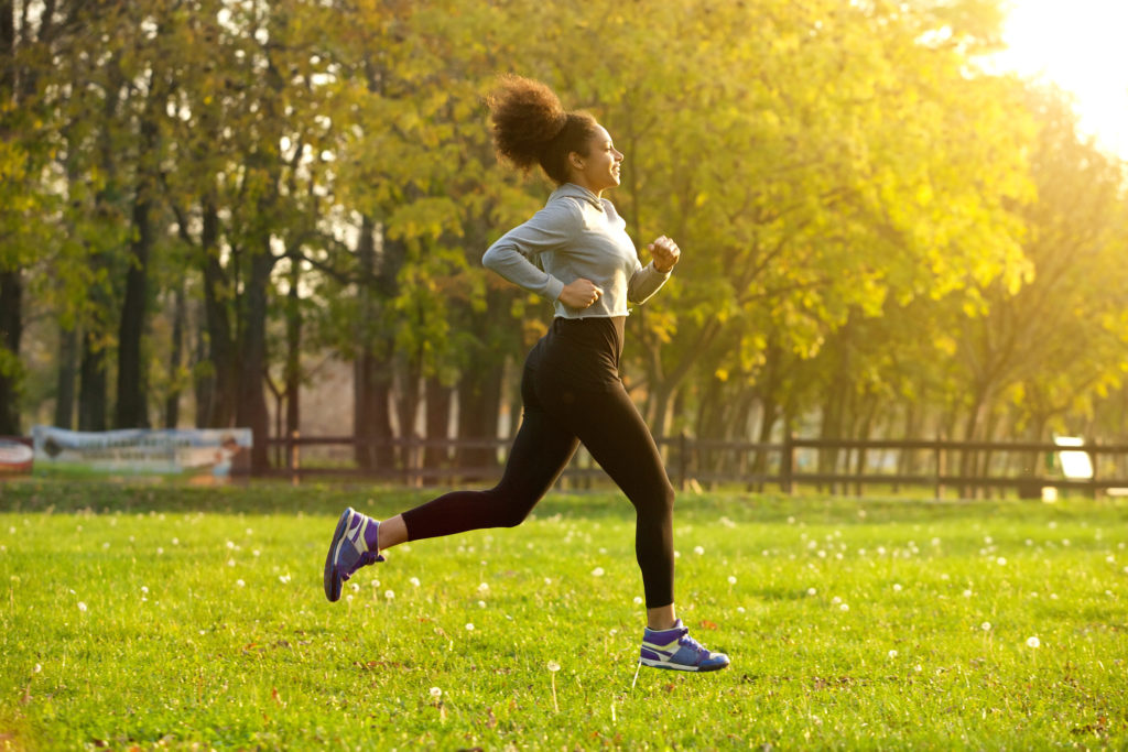 Faire un footingquels sont les bienfaits pour le corps et le cerveau