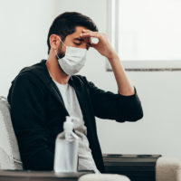 Faut-il courir quand on est malade ou se reposer?