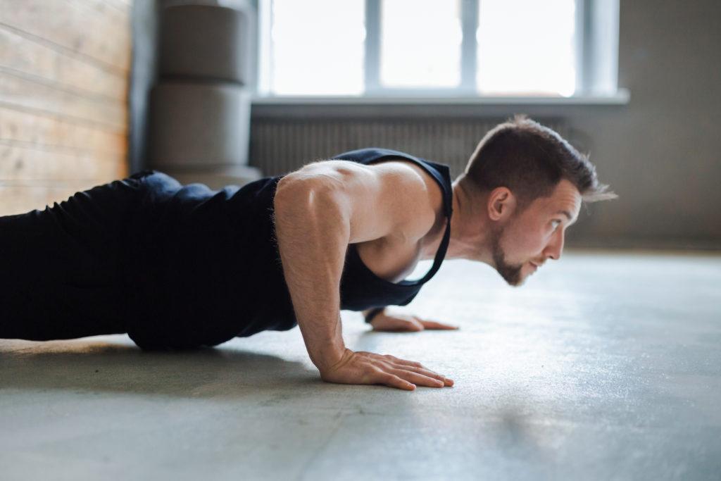 Faut-il faire du cardio avant ou après du renforcement musculaire