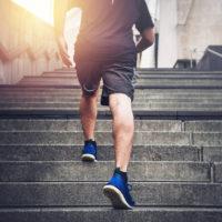 Faut-il se forcer à courir quand on a les jambes lourdes?