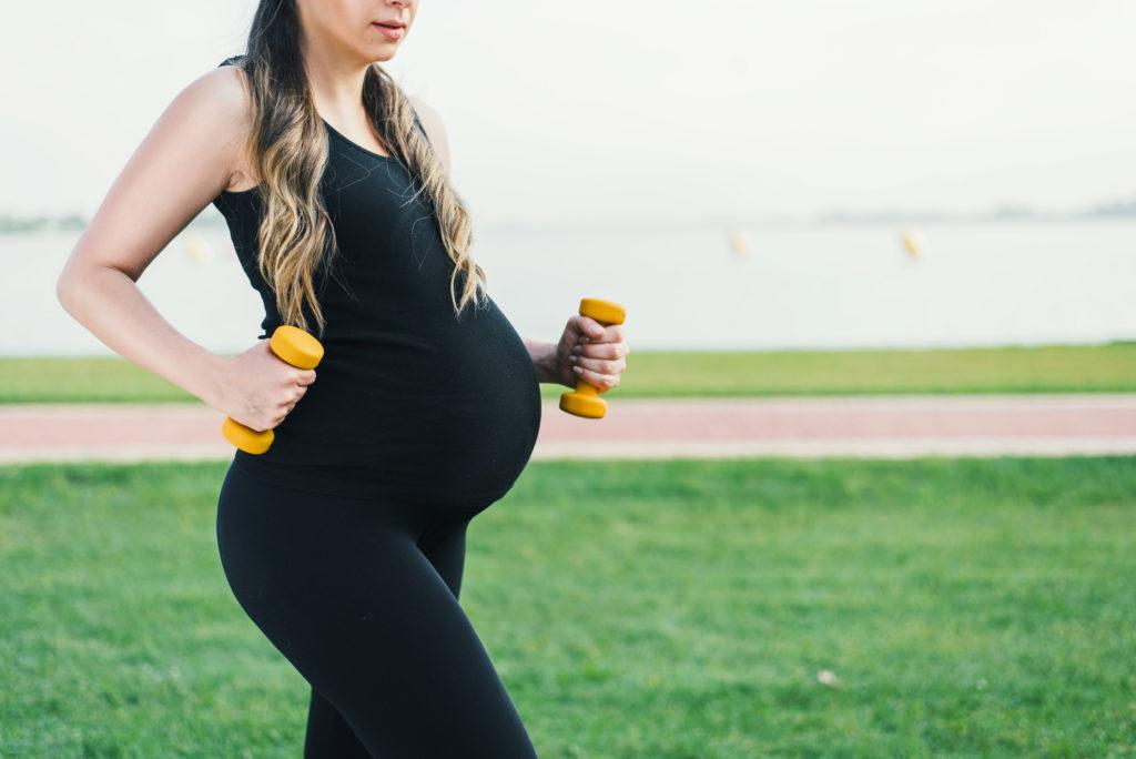 Grossesse et course à piedpeut-on courir quand on est enceinte
