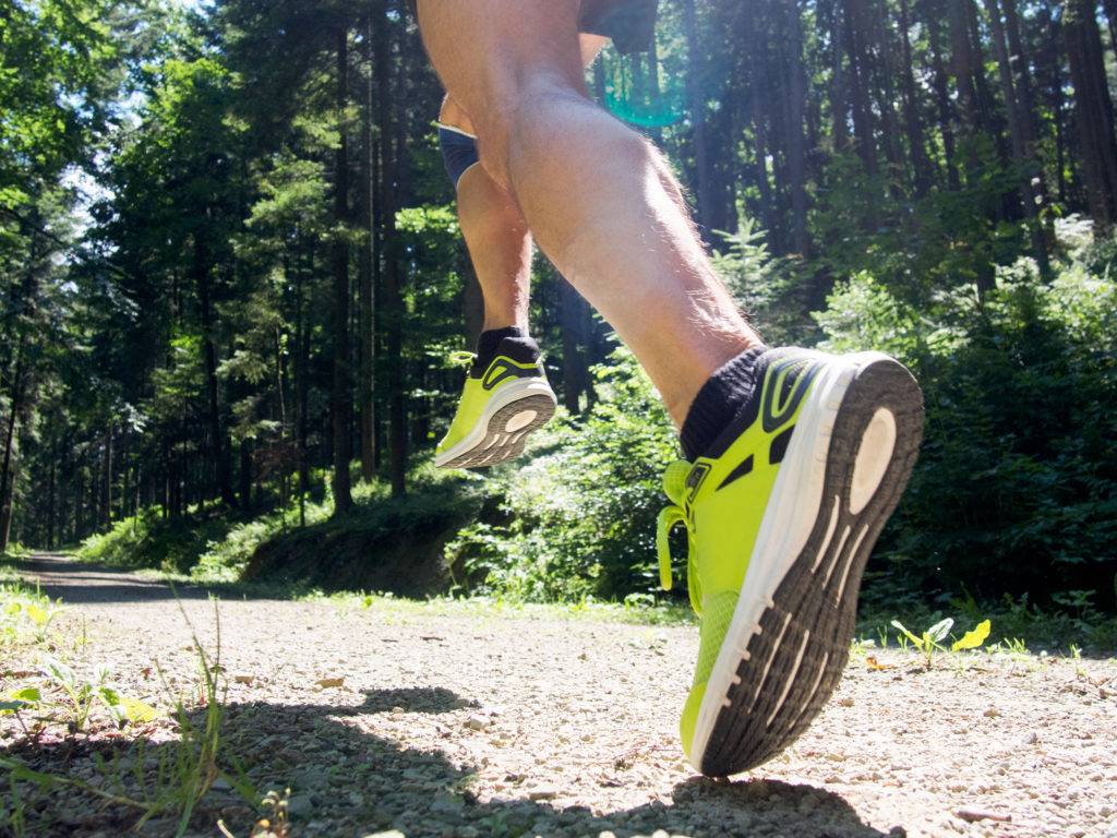 La méthode Tabata en course à pied comment faire