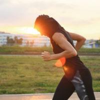 Le footing lent est-il efficace pour la perte de poids?