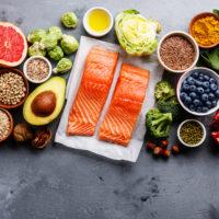 Les aliments pour augmenter son métabolisme après 40, 50, 60 ans?