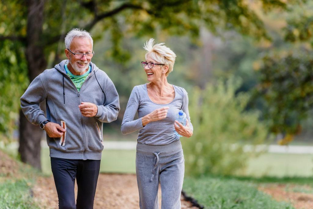 Longévité courir régulièrement permet-il de vivre plus longtemps