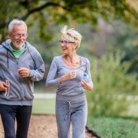 Longévité: courir régulièrement permet-il de vivre plus longtemps?