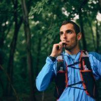 Marathon : comment s'alimenter pendant la course ?