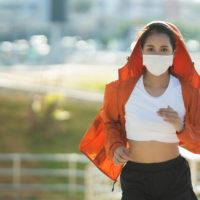 Peut-on courir sereinement en ville lors d'un pic de pollution?