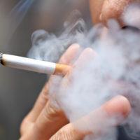 Peut-on faire de la course à pied quand on est fumeur?