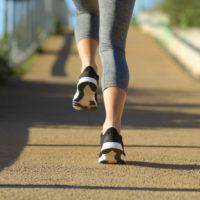 Pourquoi est-il intéressant de courir sur la pointe des pieds?