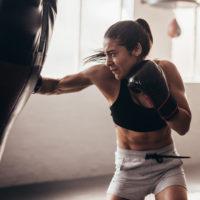 Préparation physique pour les sports de combat: que faire?