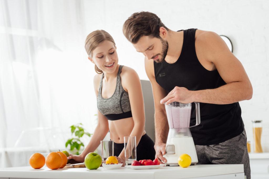 Que manger avant de courir si votre objectif est de maigrir