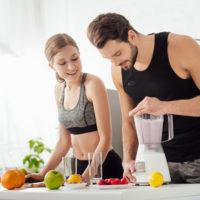 Que manger avant de courir si votre objectif est de maigrir?