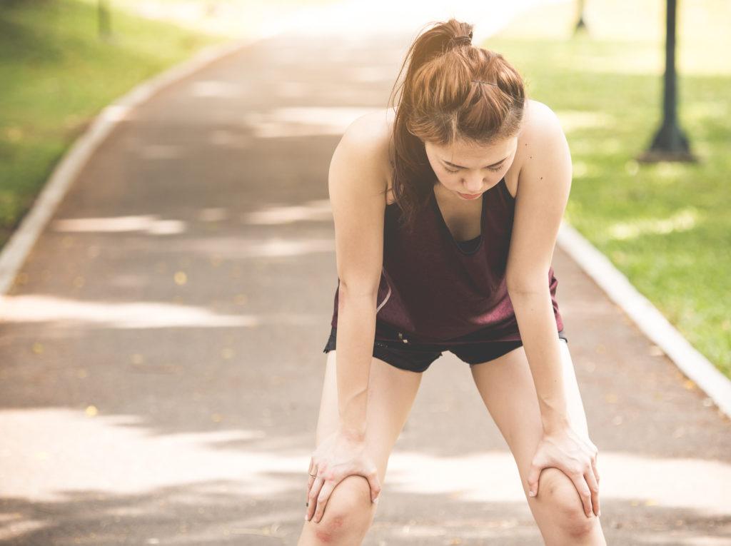Reprise du sport et grosse fatiguecomment gérer