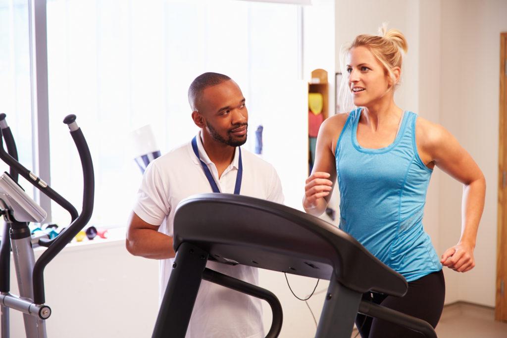 Running et récupération activecomment faire