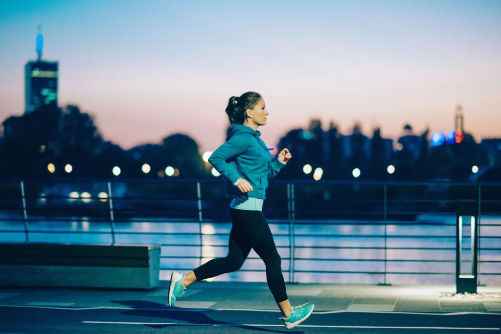 Running sur routetout ce que vous devez savoir avec de courir en ville