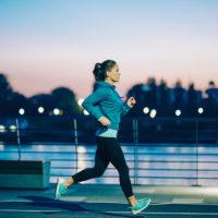 Running sur route: tout ce que vous devez savoir avant de courir en ville!