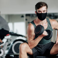 Training Mask: faut-il mettre un masque de respiration au sport ?